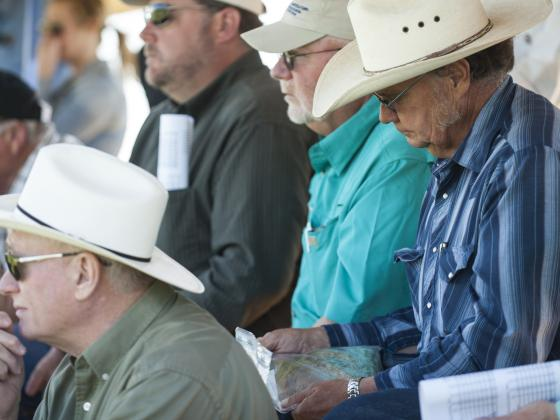 Moccasin Ag Station Field Day |