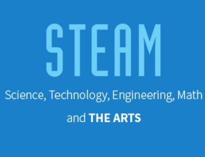 STEAM: Science, Technology, Engineering, Math and the Arts