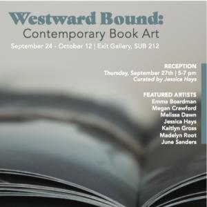 Poster for Westward Bound