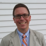 Christopher Dobbs, new executive director of the Museum of the Rockies.