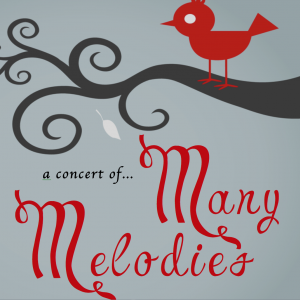 Many Melodies