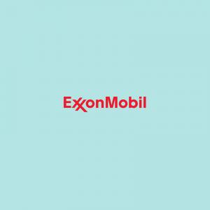 Exxon Mobile Logo