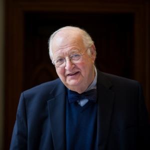 Nobel Prize-winning economist Sir Angus Deaton