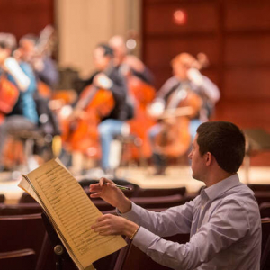 Composition Masterclass with Bozeman Symphony Composer-in-Residence, Scott Lee