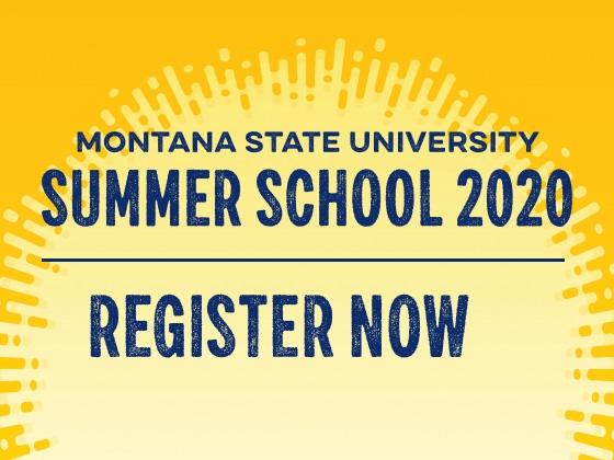 Summer School 2020 |