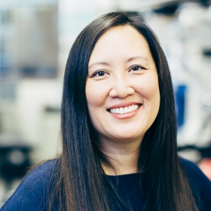 Connie Chang Receives NSF CAREER Award