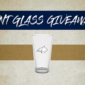 Pint Glass Giveaway