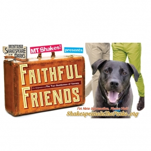 Faithful Friends poster