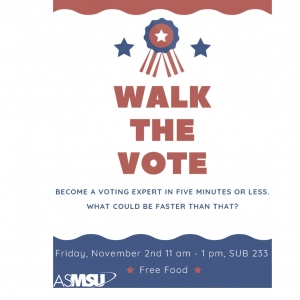 Walk the Vote