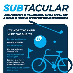 Subtacular