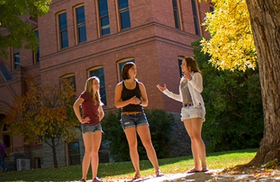 Montana State University will host Orientation June 8th-10th.