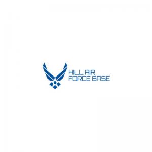 Hill AFB Logo
