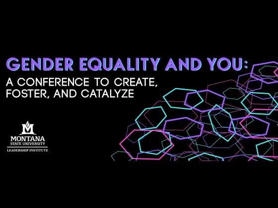 Gender Equality Conference | MSU Leadership Institute