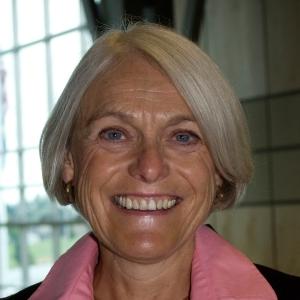 Elfriede Neber Doctoral Defense