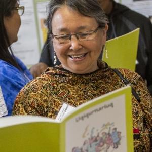 Indigenous Languages Conference  | MSU Photo by Adrian Sanchez-Gonzalez