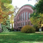 MSU continues to be the largest university in the state of Montana, this year registering a record spring enrollment of 14,323 students. To address its growth, MSU is seeking funding from the Montana Legislature to renovate its Romney Hall for classrooms, student study space and a new veteran's center.