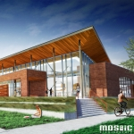 New MSU Dining Pavilion