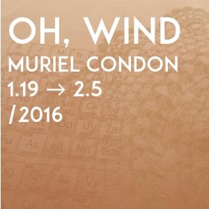 Muriel Condon