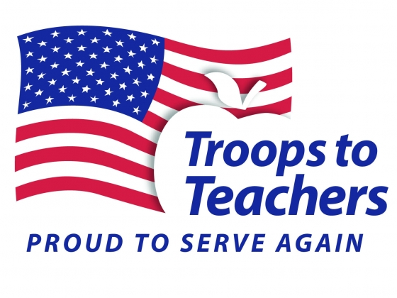 Troops to Teachers |