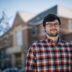 Scholar Matthew Bain