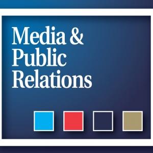 Media & Public Relations