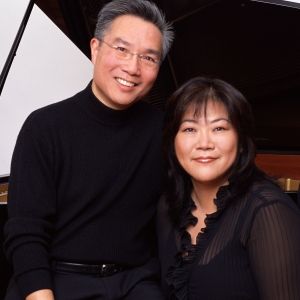 Angela Cheng and Alvin chow Guest Pianists