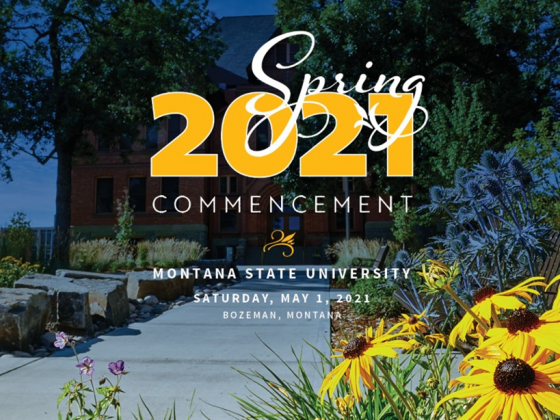 Spring Commencement 2021 |