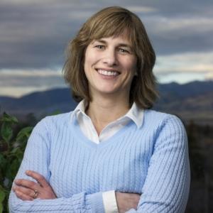 Dr. Elizabeth Burroughs