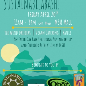 3rd Annual Sustainabilibash