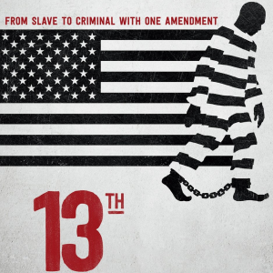 Image of 13th poster