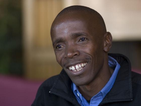 Ronald Omyonga |