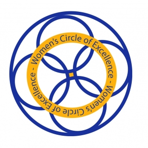 Women's Circle of Excellence logo
