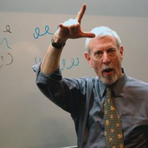 Dr John Cohen MD, PhD