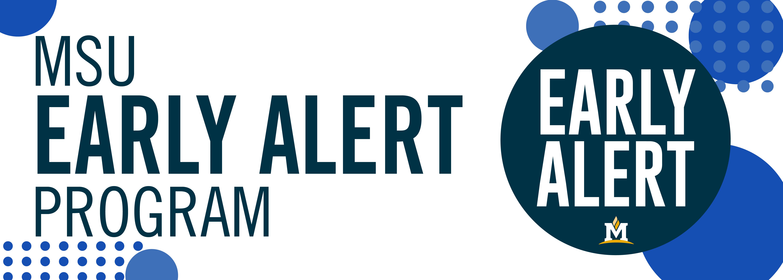 MSU early alert program
