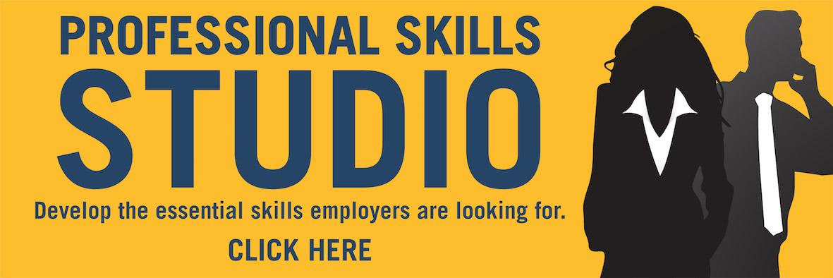 Develop the essentail skills employers are looking for