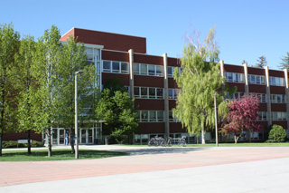 Picture of Reid Hall