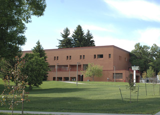 Picture of Wilson Hall