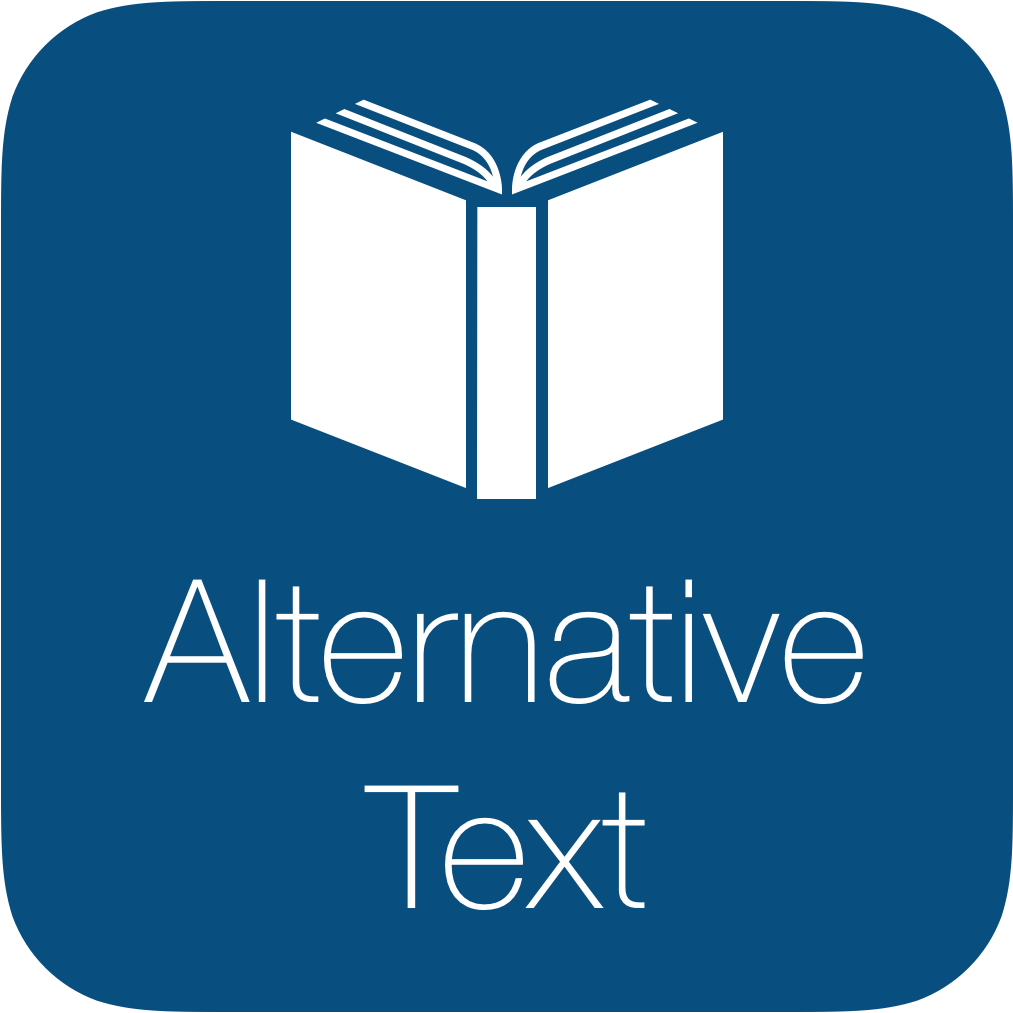 Alternative Text Request