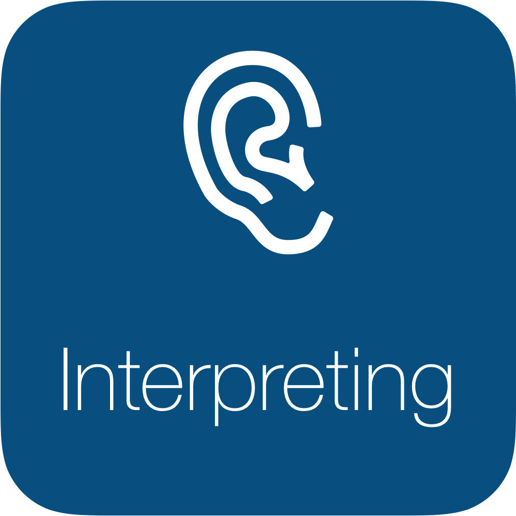 Interpreting Request