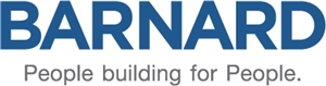 Barnard Construction Logo