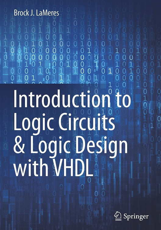 LaMeres VHDL Book
