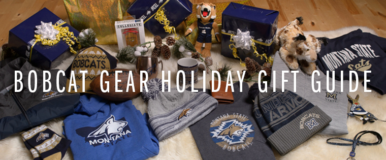 Bobcat Gear Holiday Gift Guide 2016