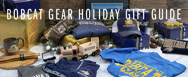 Bobcat Gear Holiday Gift Guide