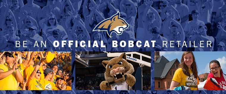 Be an official bobcat retailer