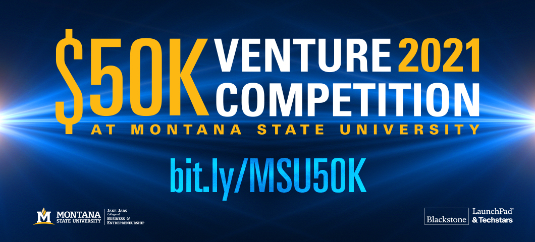 The annual MSU $50K Venture Competition awards $50K in prize money, showcases innovative ventures, and connects ventures with area entrepreneurs, investors, and resources.