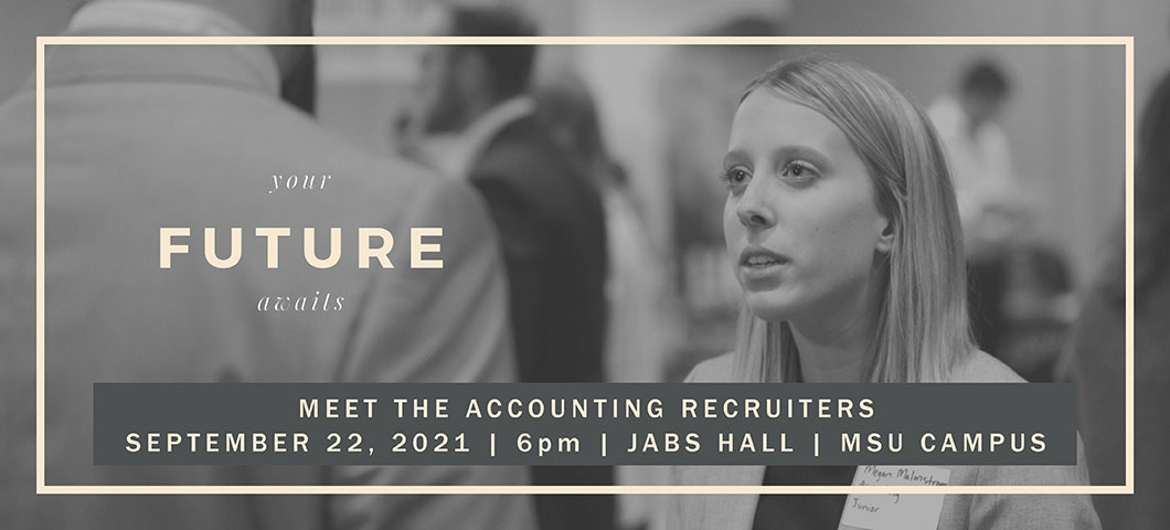 Meet the Accounting Recruiters