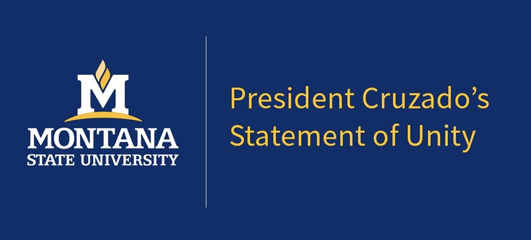 MSU Statement of Unity