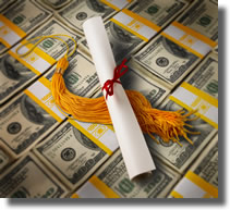 Photo of Scholarship/money