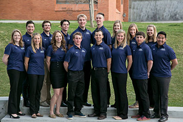 The American Marketing Association at Montana State
