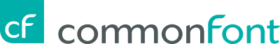commonFont logo